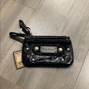 NWT juicy couture coin purse